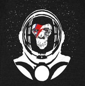 Image of Space Chimp T-Shirt
