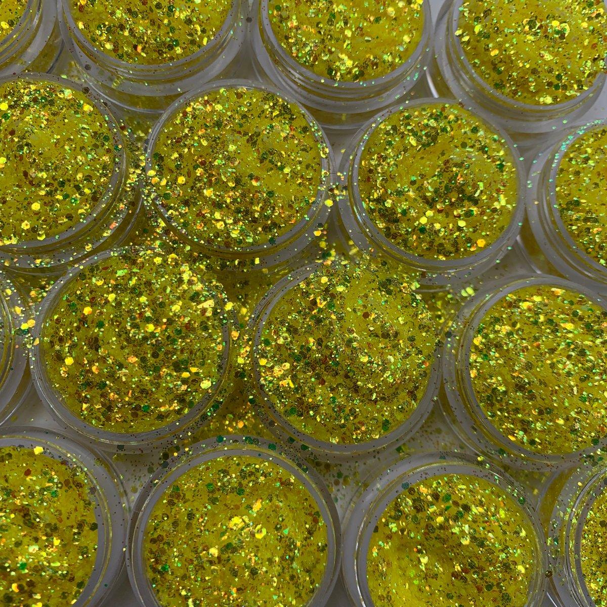 Image of Bitter Glitter