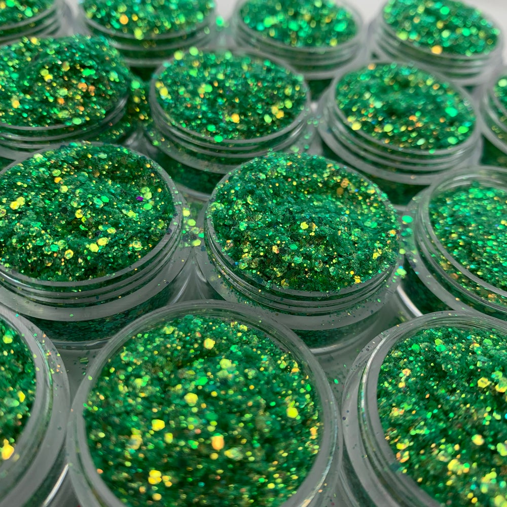 Image of Krypton Glitter