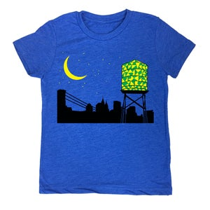 Image of KIDS - BKLYN Water Tower | Size 2