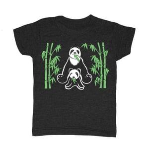 Image of KIDS - Bamboo Pandas