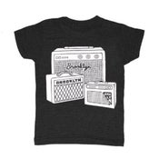 Image of KIDS Brooklyn Amps T-Shirt