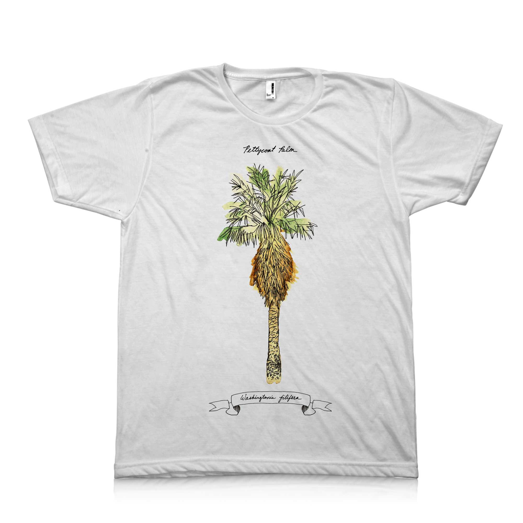 Image of Palm Tee