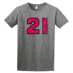 Image of Pink 21