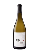 Image of R8 Wine Co. 2016 Chardonnay (3 bottles)