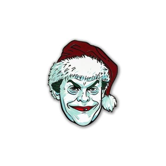 Image of Holly, Jolly Joker