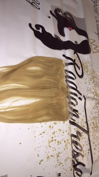 Image of 613 Blonde Frontal