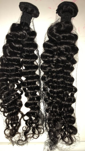 Image of Deep curly Single Bundles