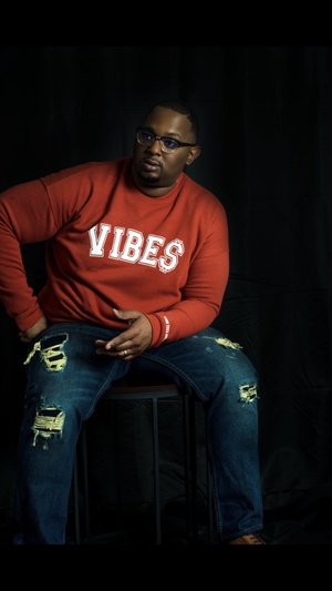 Image of Vibe$ (fleece)
