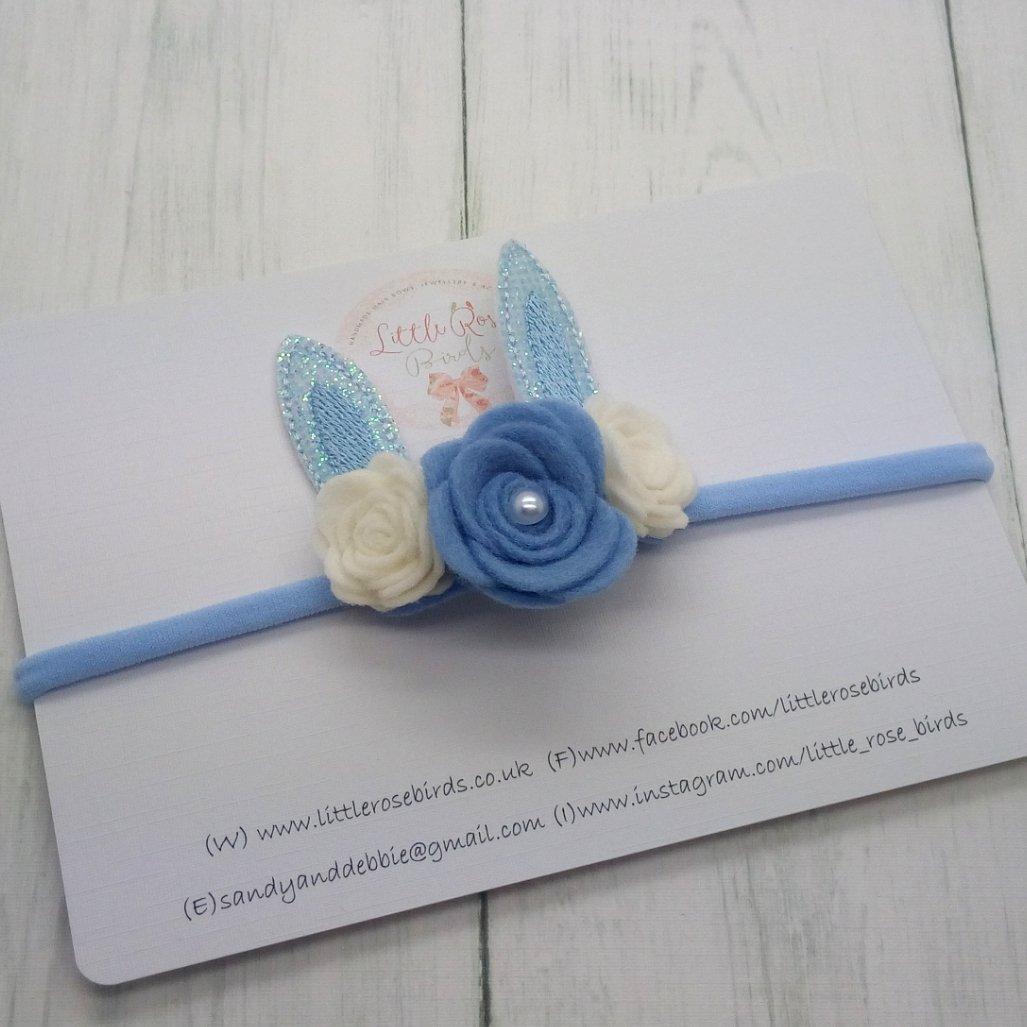 Image of Bunny Ear Headband