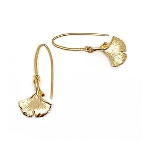 Image of LOUISE earrings