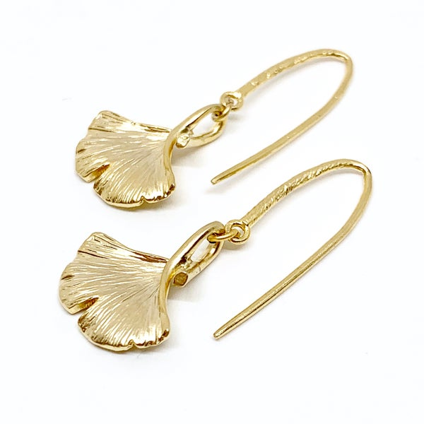 Image of LOUISE earrings