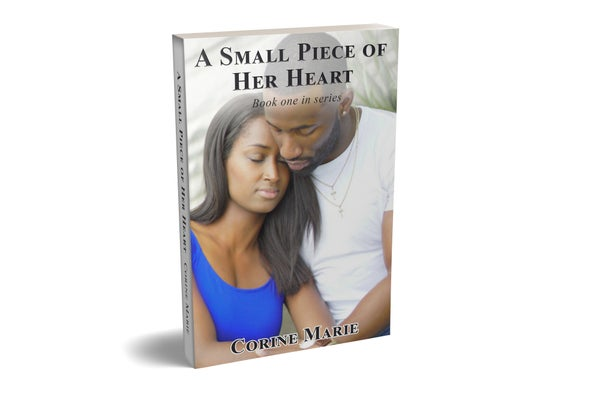 Image of A Small Piece of Her Heart: Book 1