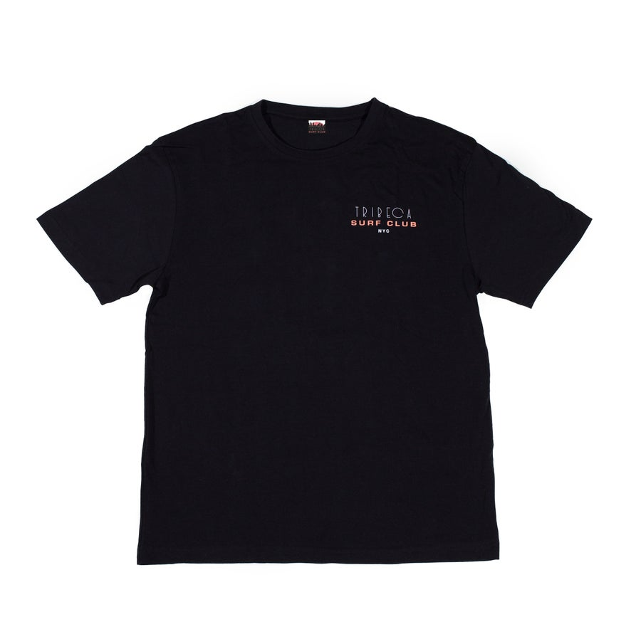 Image of POCKET LOGO TEE