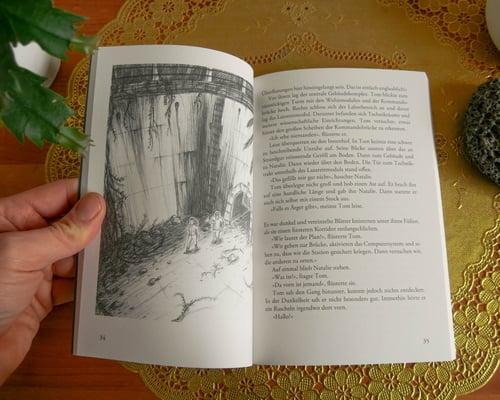 Image of Lost Project - Unter fremden Sternen / Taschenbuch