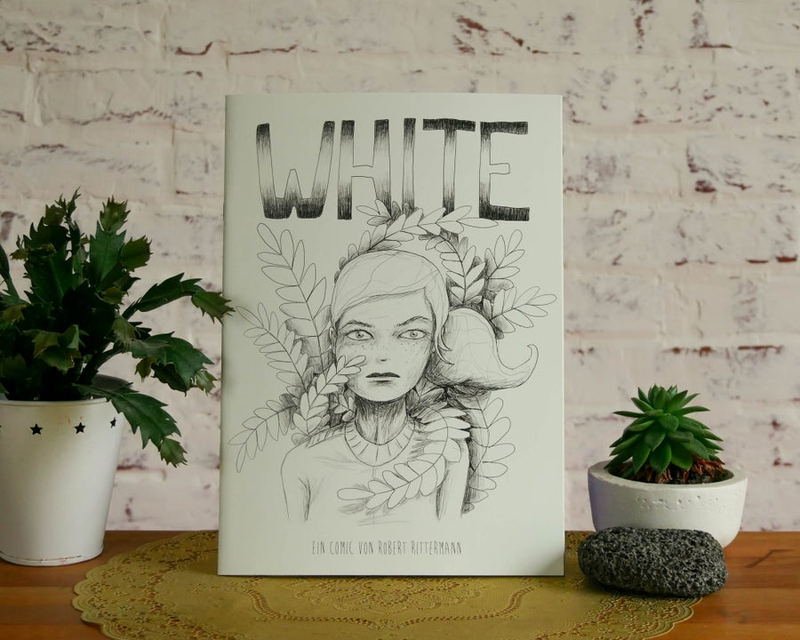 Image of WHITE