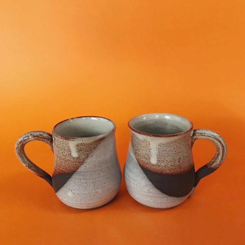 Image of earth mama coffee mug