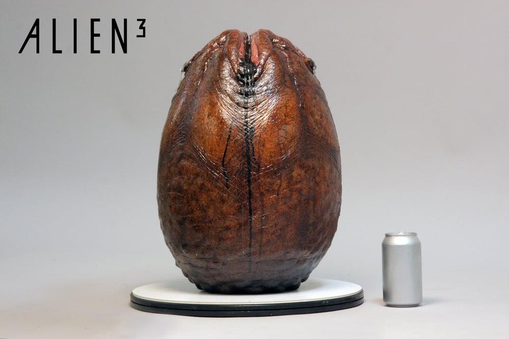Image of Alien3 Egg