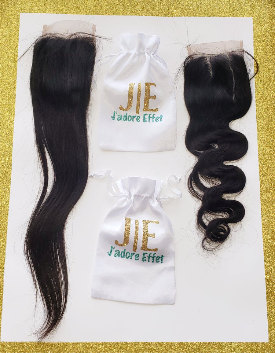 Image of J'adore Brazilian Bodywave Closures