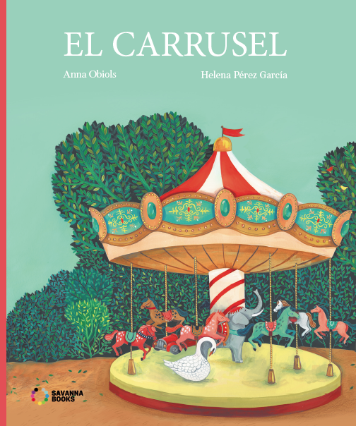 Image of EL CARRUSEL