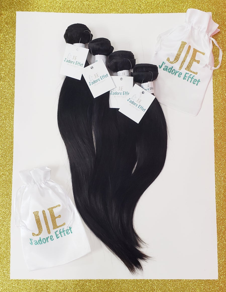 Image of J'adore Brazilian Bodywave Hair