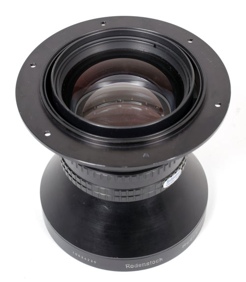 Image of Rodenstock Rodagon-G 360mm F5.6 Enlarger Lens