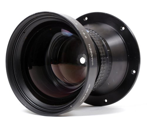 Image of Rodenstock Rodagon G 360mm F5.6 Enlarger Lens