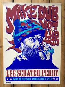 Image of Lee Perry 'Make Dub'