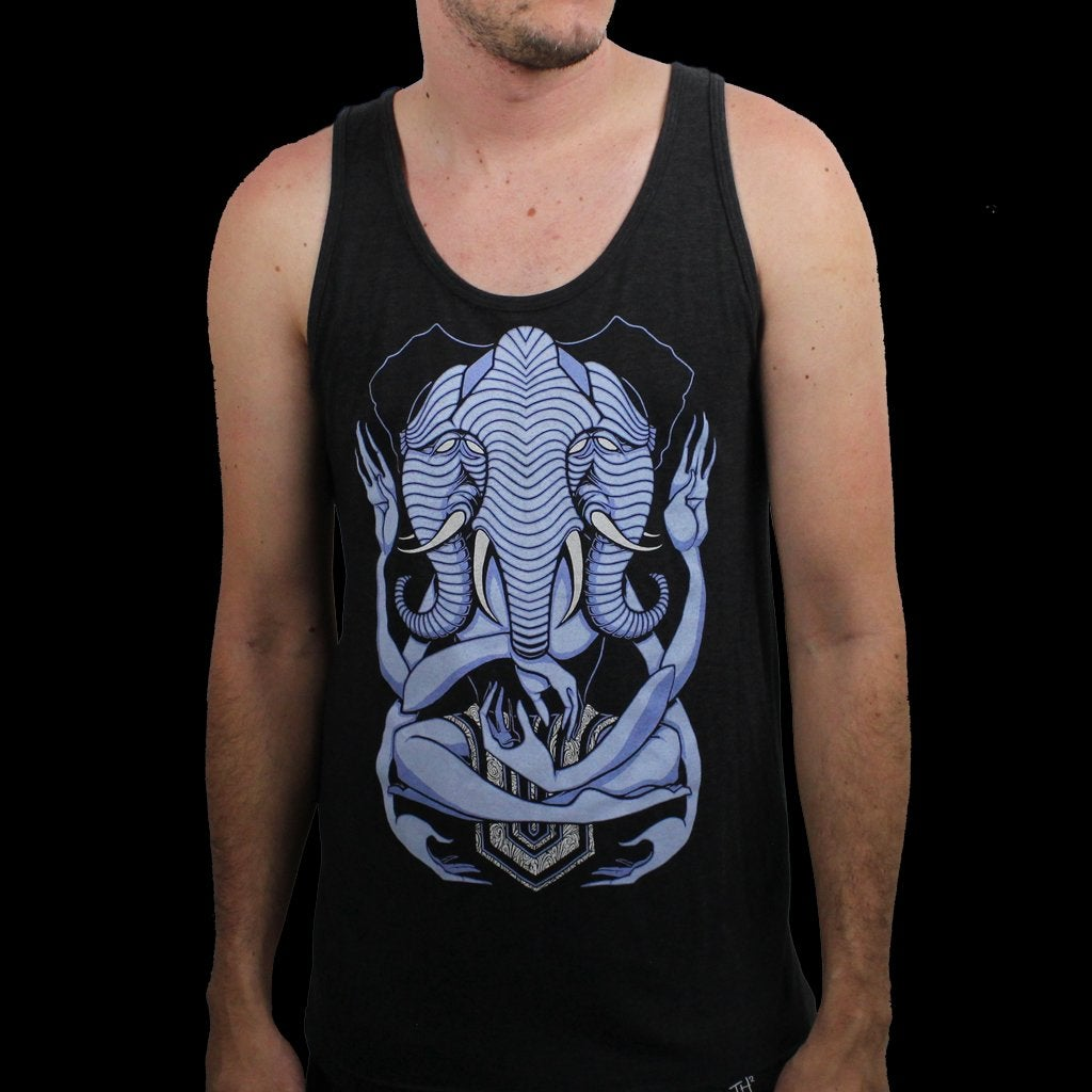 Image of THE MAGICIAN TANK TOP