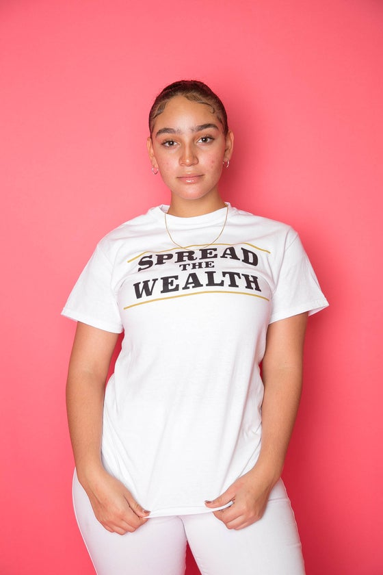 Image of Spread The Wealth Event Tees