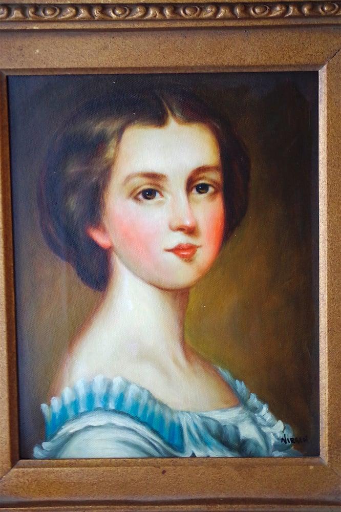Image of Melisande