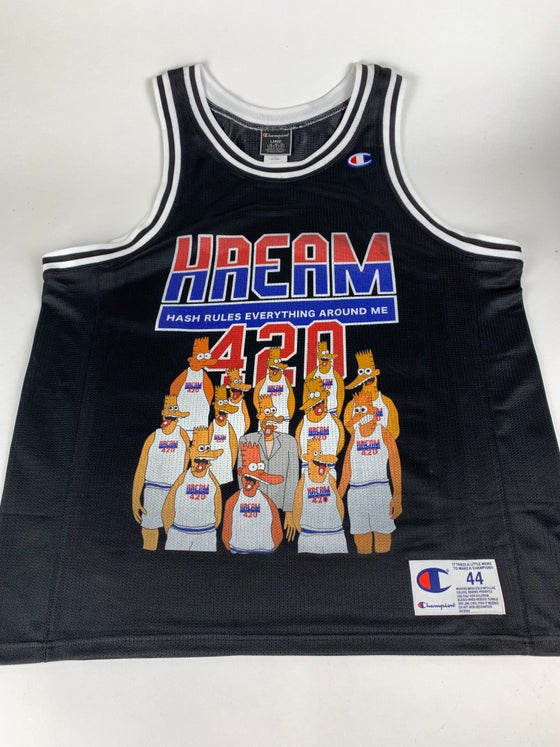 Image of Large HREAM dream team jersey
