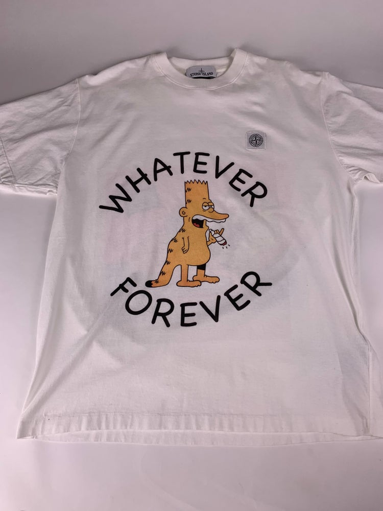 Image of Xlarge WHATEVER FOREVER