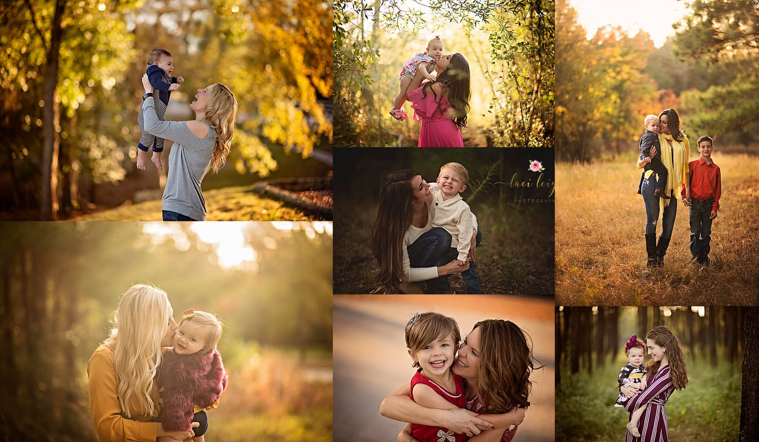 Image of Mommy and Me Session