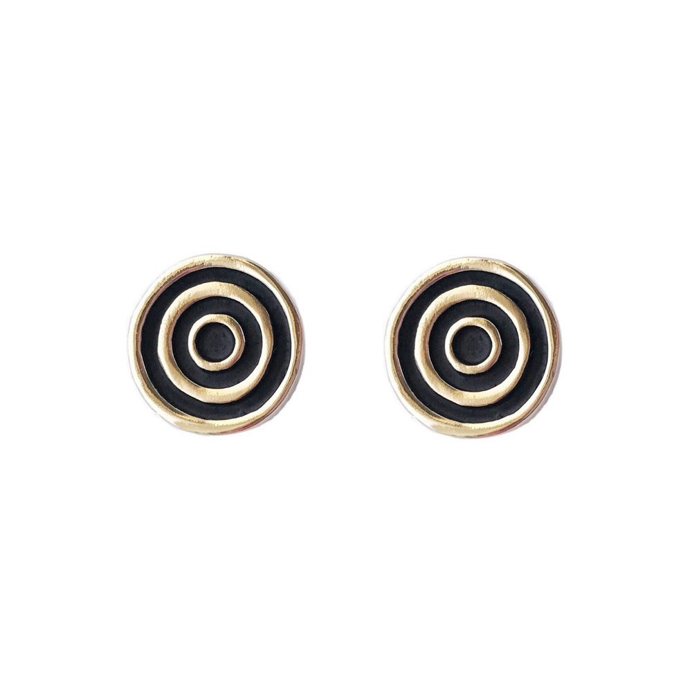 Image of Portal Earrings