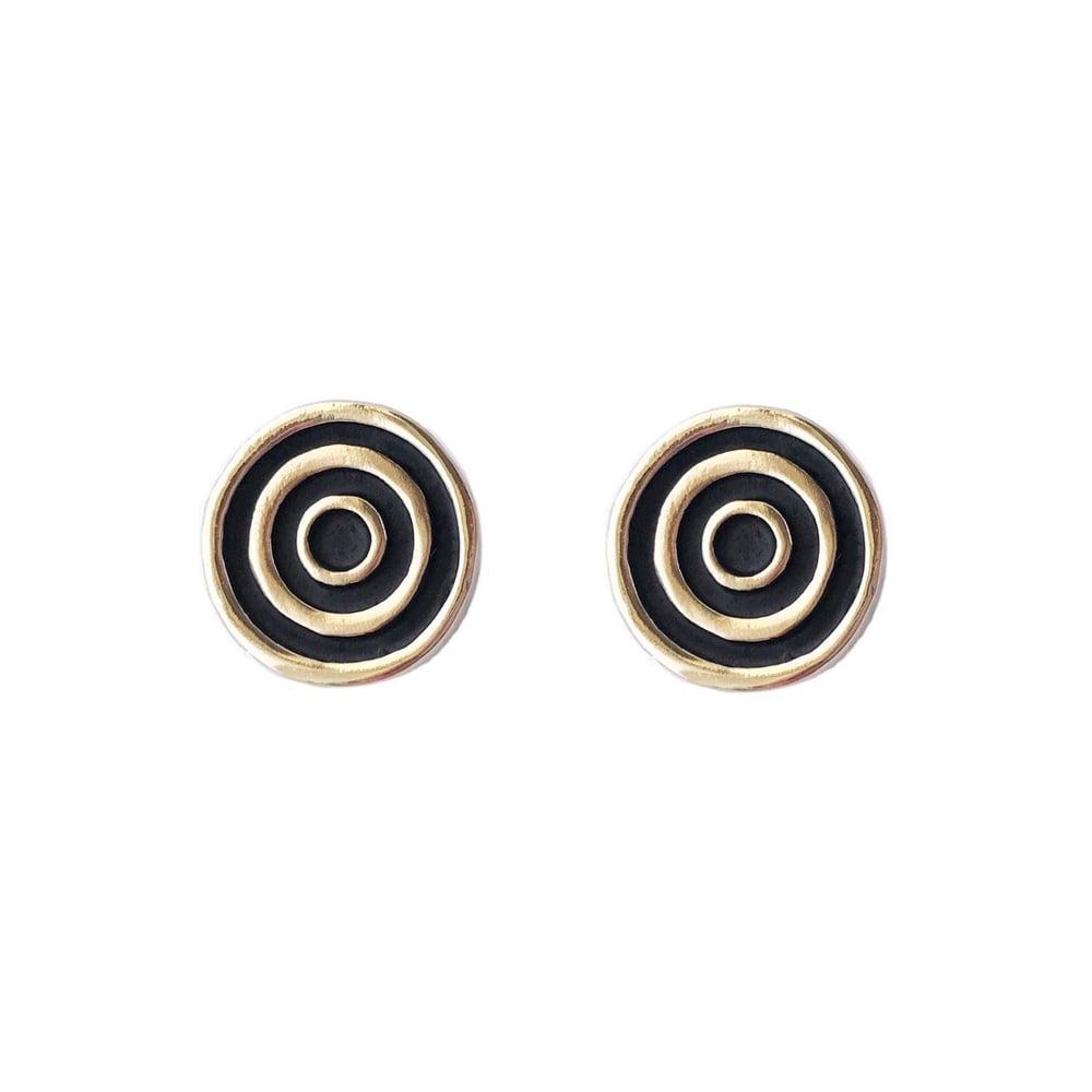 Image of Portal Earrings