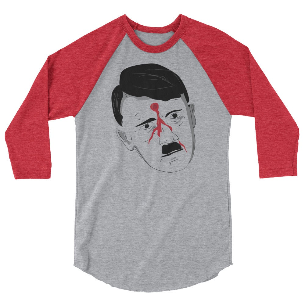 Image of Dead Hitler