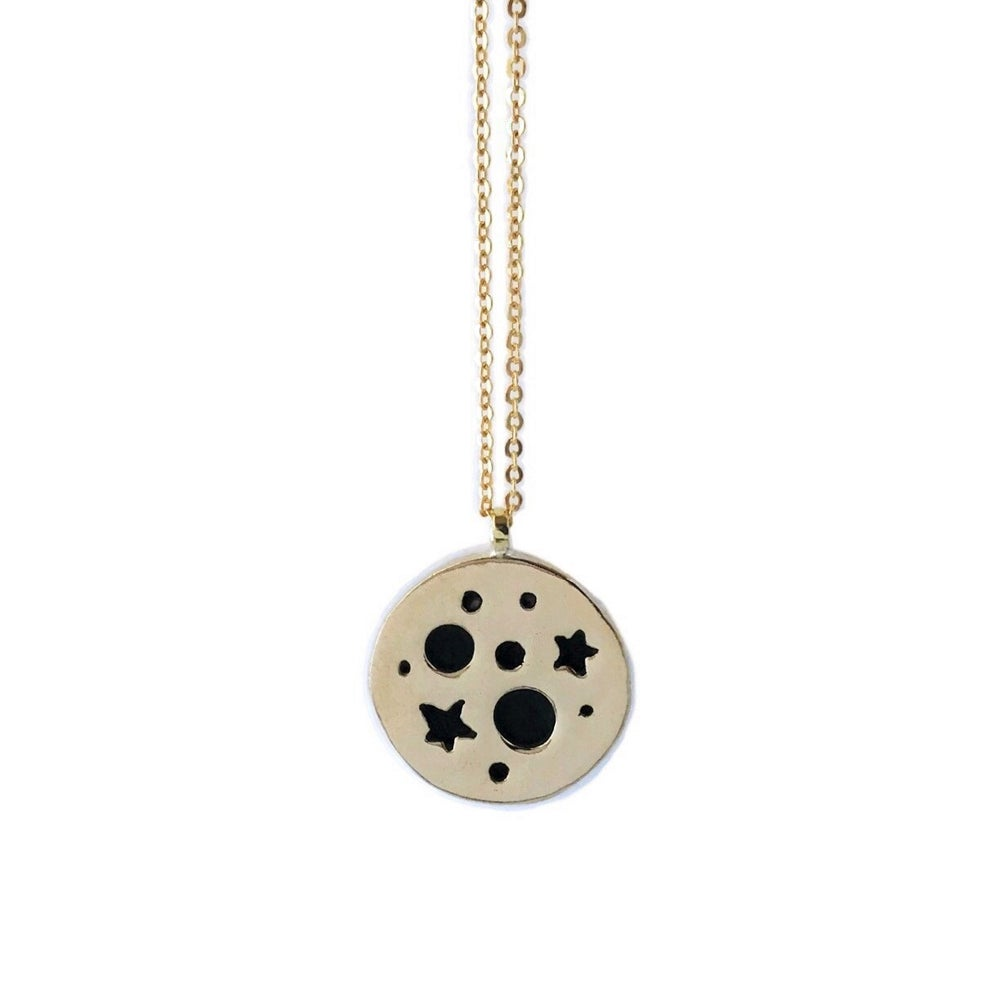 Image of Space Necklace