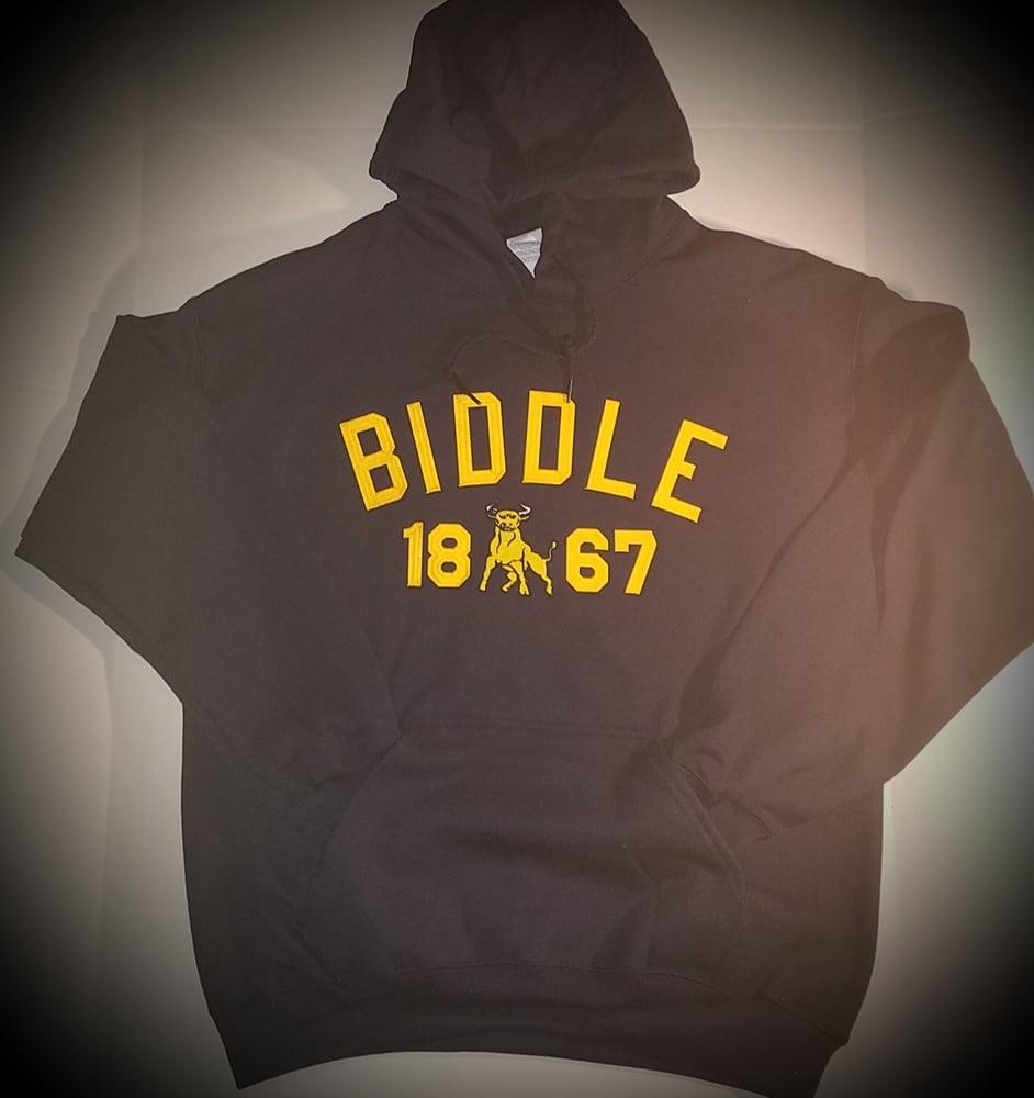 Image of Biddle 1867 Hoodie