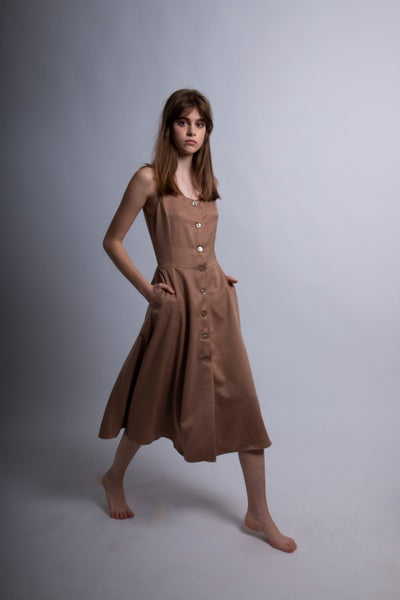 Image of Desert dress