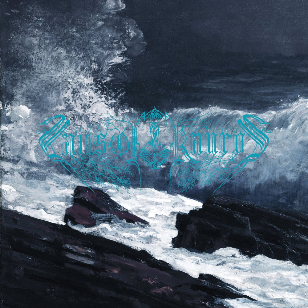 Image of Falls Of Rauros - Patterns in Mythology CD PRE-ORDER