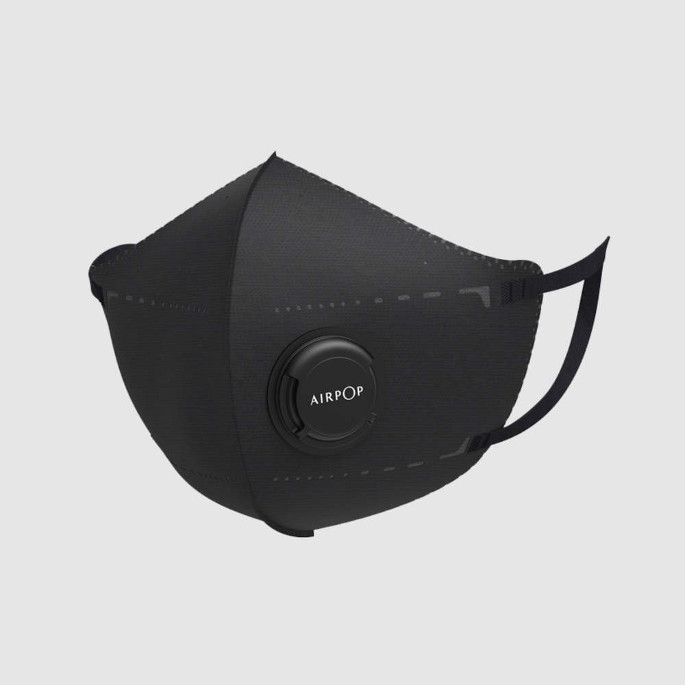 Image of APL360 Mask Black