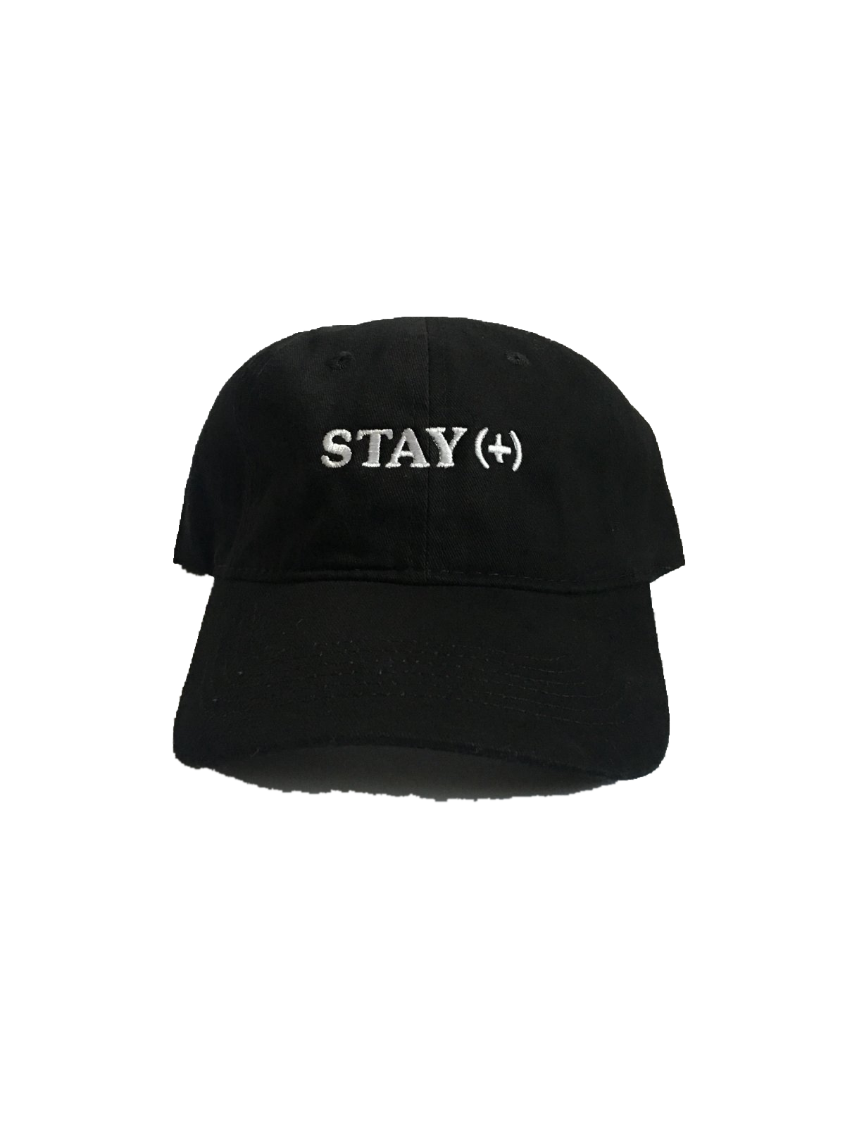 Image of Stay (+) cap