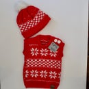 Image of Sugarloaf Vest Set