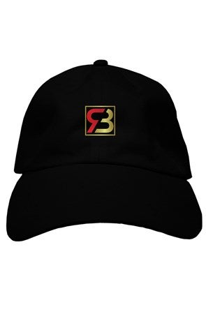 Image of Unisex Red Bottoms Dad Hats- 2 Colors