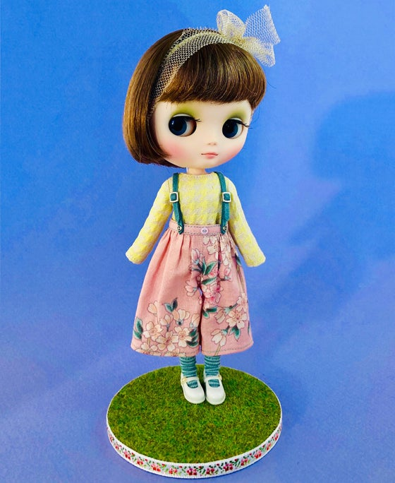 Image of Sakura Icecream set for Middie Blythe