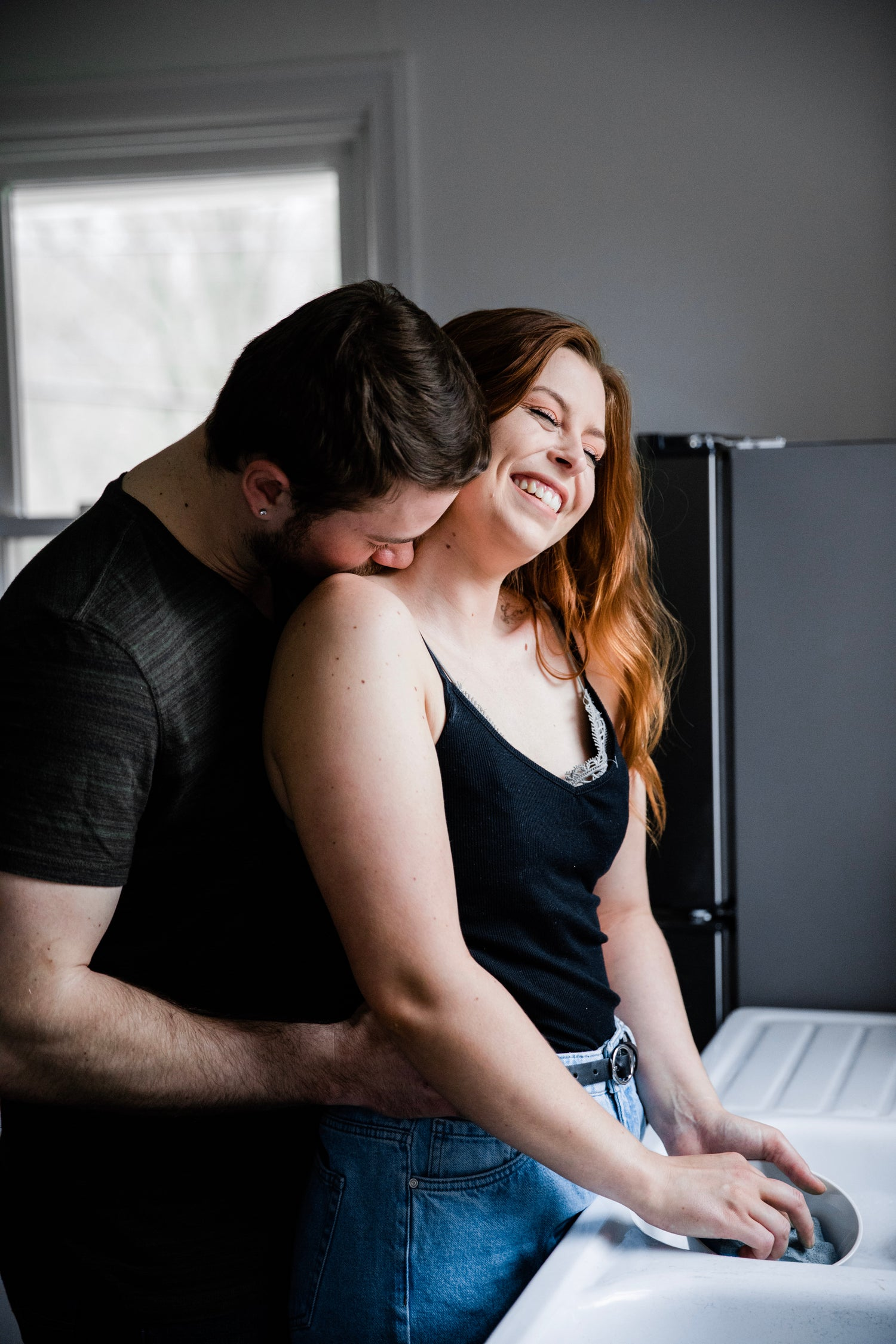 Image of In Home Couple's Session