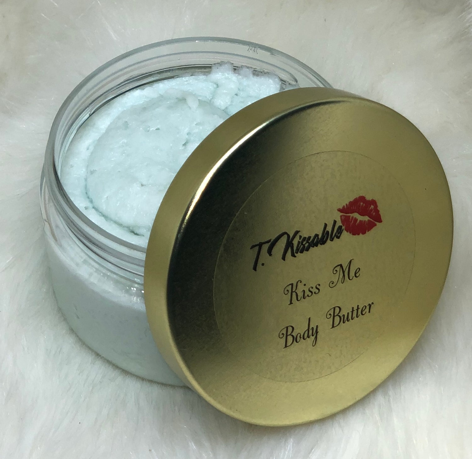 Image of Kiss Me Body Butter (Lilac)