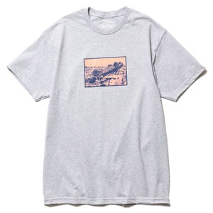 Image of City of Champions T, Athletic Heather.