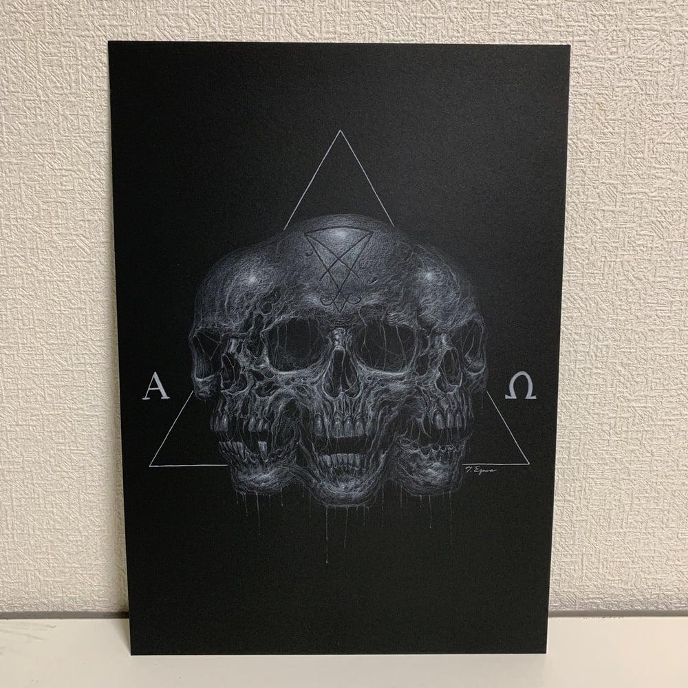 Image of Adon/Lucifer